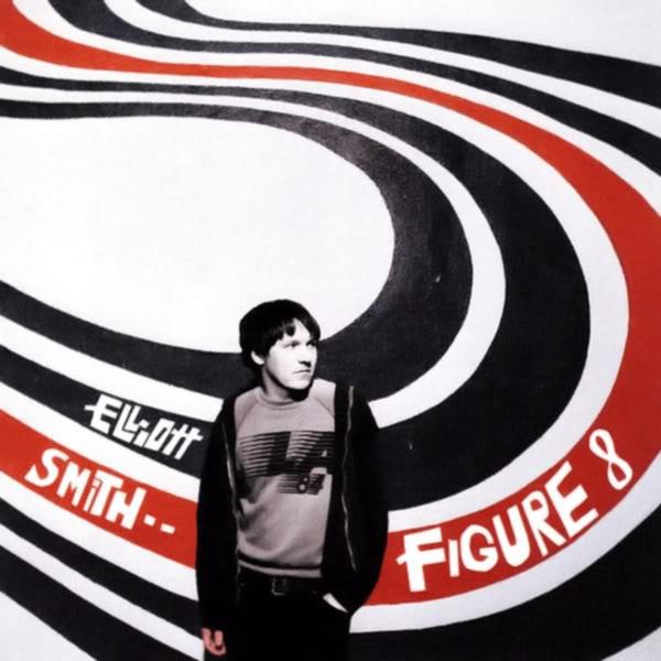 Copertina Disco Vinile 33 giri Figure 8 [2 LP] di Elliott Smith