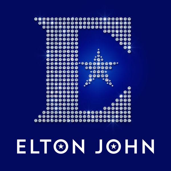 Copertina Vinile 33 giri Diamonds [2 LP] di Elton John
