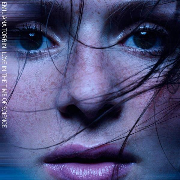 Copertina Vinile 33 giri Love in the Time of Science di Emiliana Torrini
