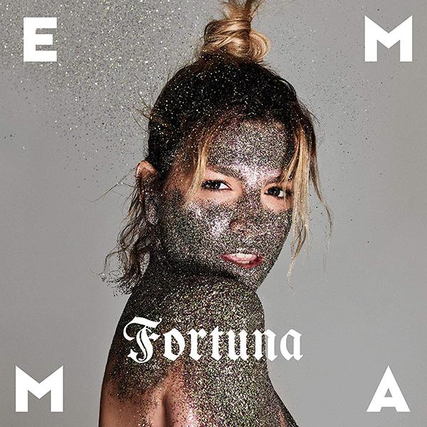 Copertina Vinile 33 giri Fortuna [2 LP] di Emma