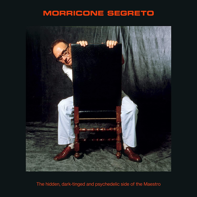 Copertina Vinile 33 giri Morricone Segreto [2xLP] di Ennio Morricone