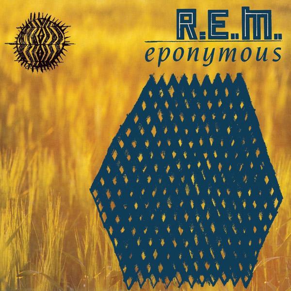 Copertina Disco Vinile 33 giri Eponymous di R.E.M.