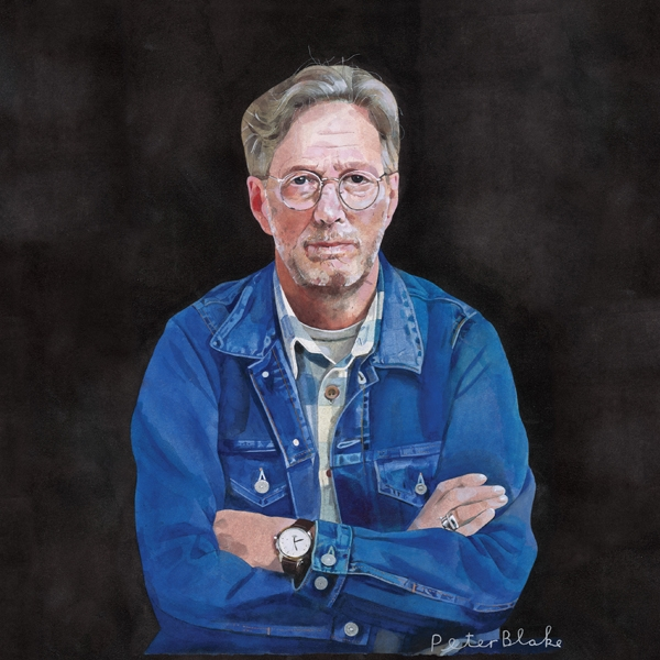 Copertina Disco Vinile 33 giri I Still Do [2 LP] di Eric Clapton