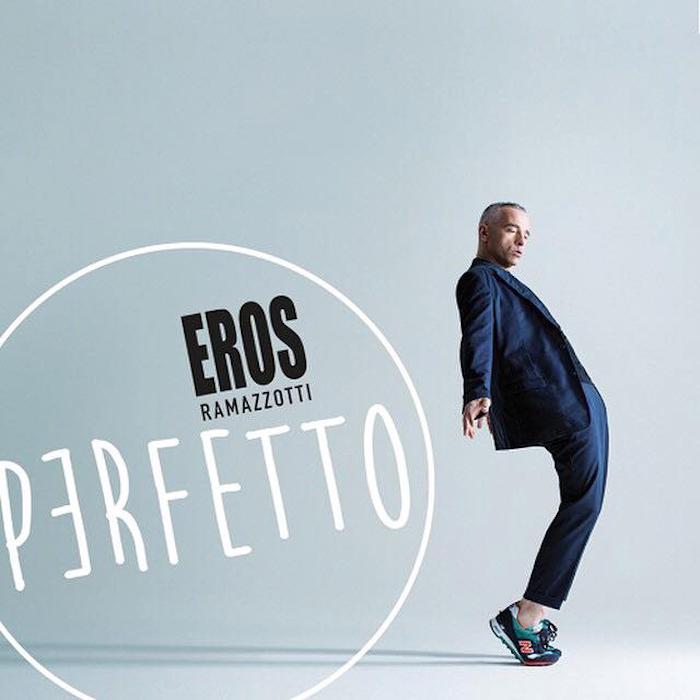 Copertina Disco Vinile 33 giri Perfetto [2 LP] di Eros Ramazzotti