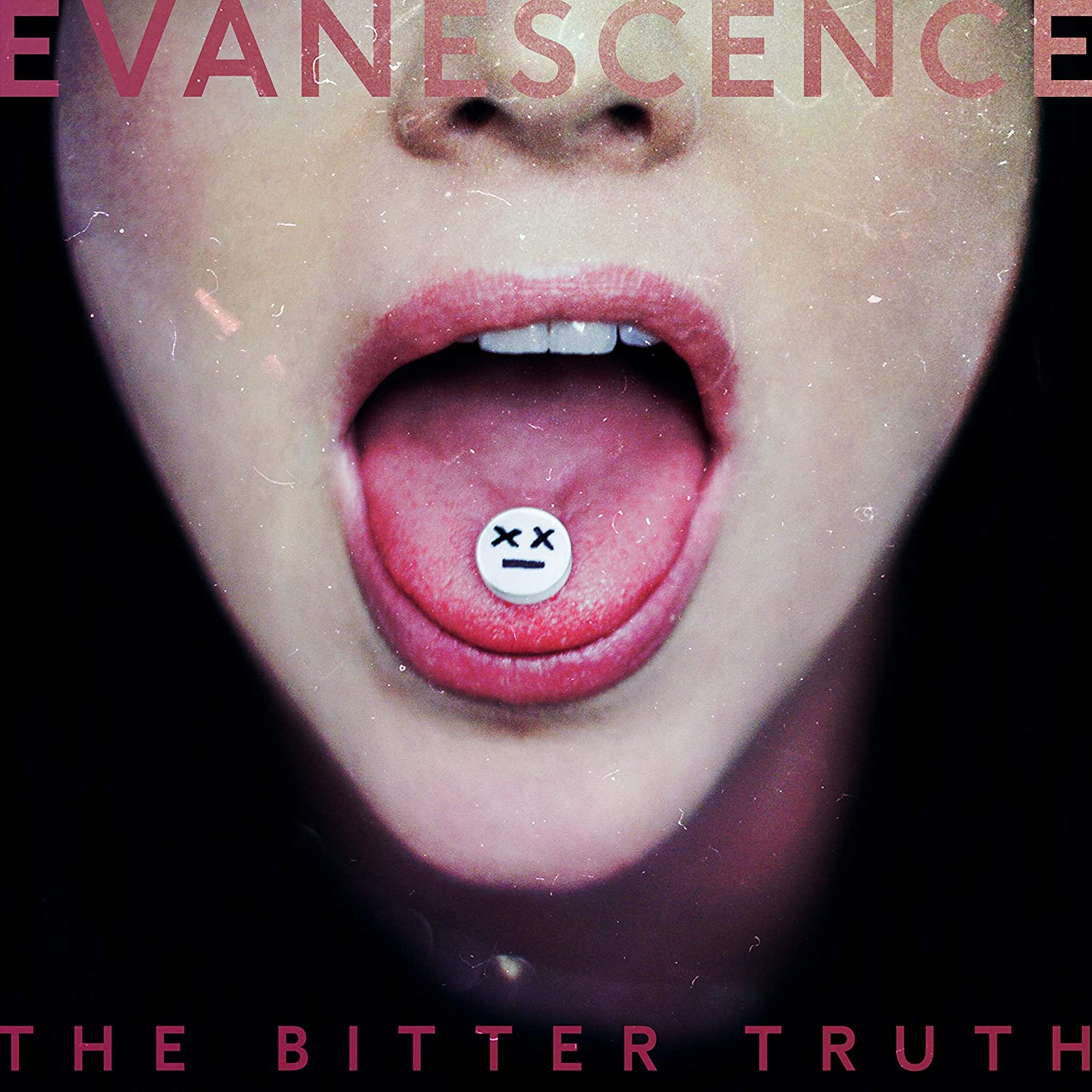 Copertina Vinile 33 giri The Bitter Truth [2 LP] di Evanescence