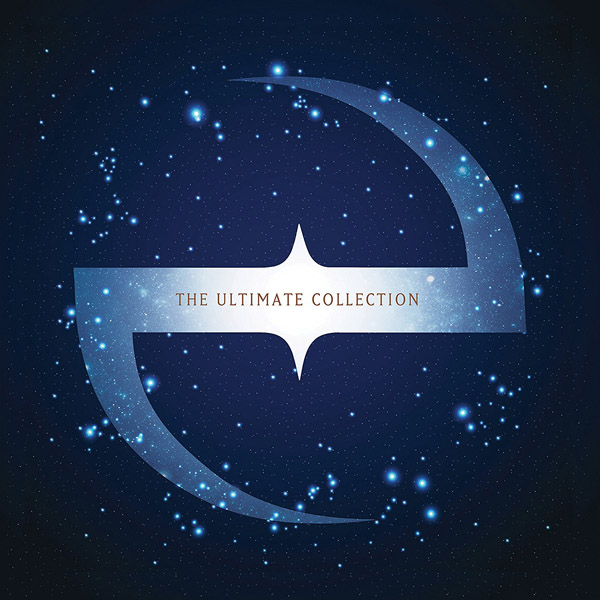 Copertina Disco Vinile 33 giri The Ultimate Collection [Cofanetto 6xLP] di Evanescence