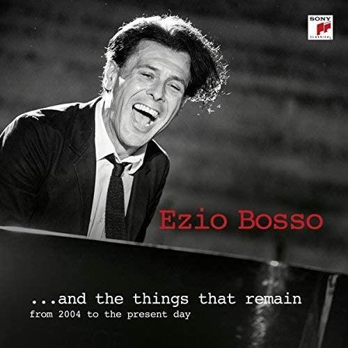 Copertina Vinile 33 giri And The Things That Remain [3 LP] di Ezio Bosso
