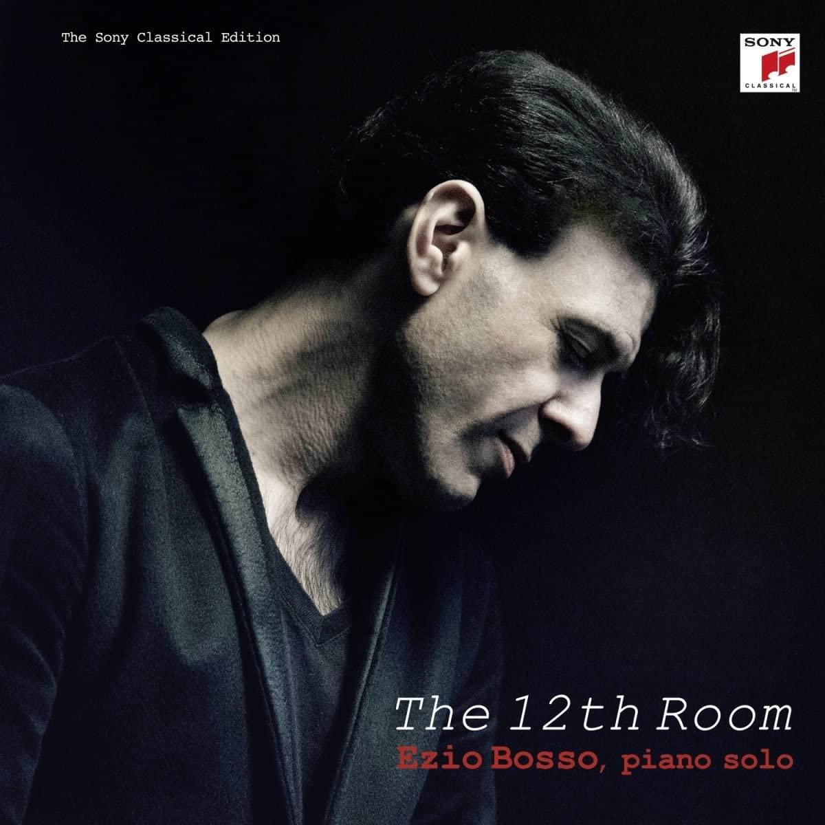 Copertina Vinile 33 giri The 12th Room [3 LP] di Ezio Bosso