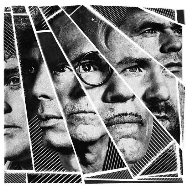 Copertina Disco Vinile 33 giri FFS [2 LP] di FFS