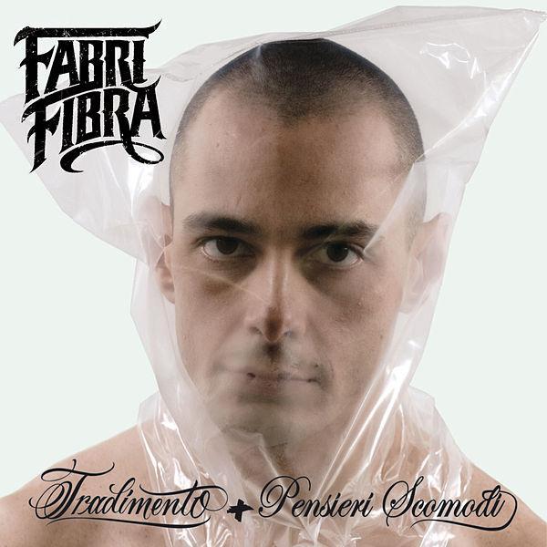 Copertina Disco Vinile 33 giri Tradimento | 10° Anniversario di Fabri Fibra