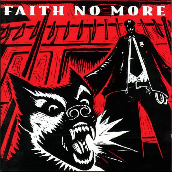 Copertina Disco Vinile 33 giri King For A Day [2 LP] di Faith No More