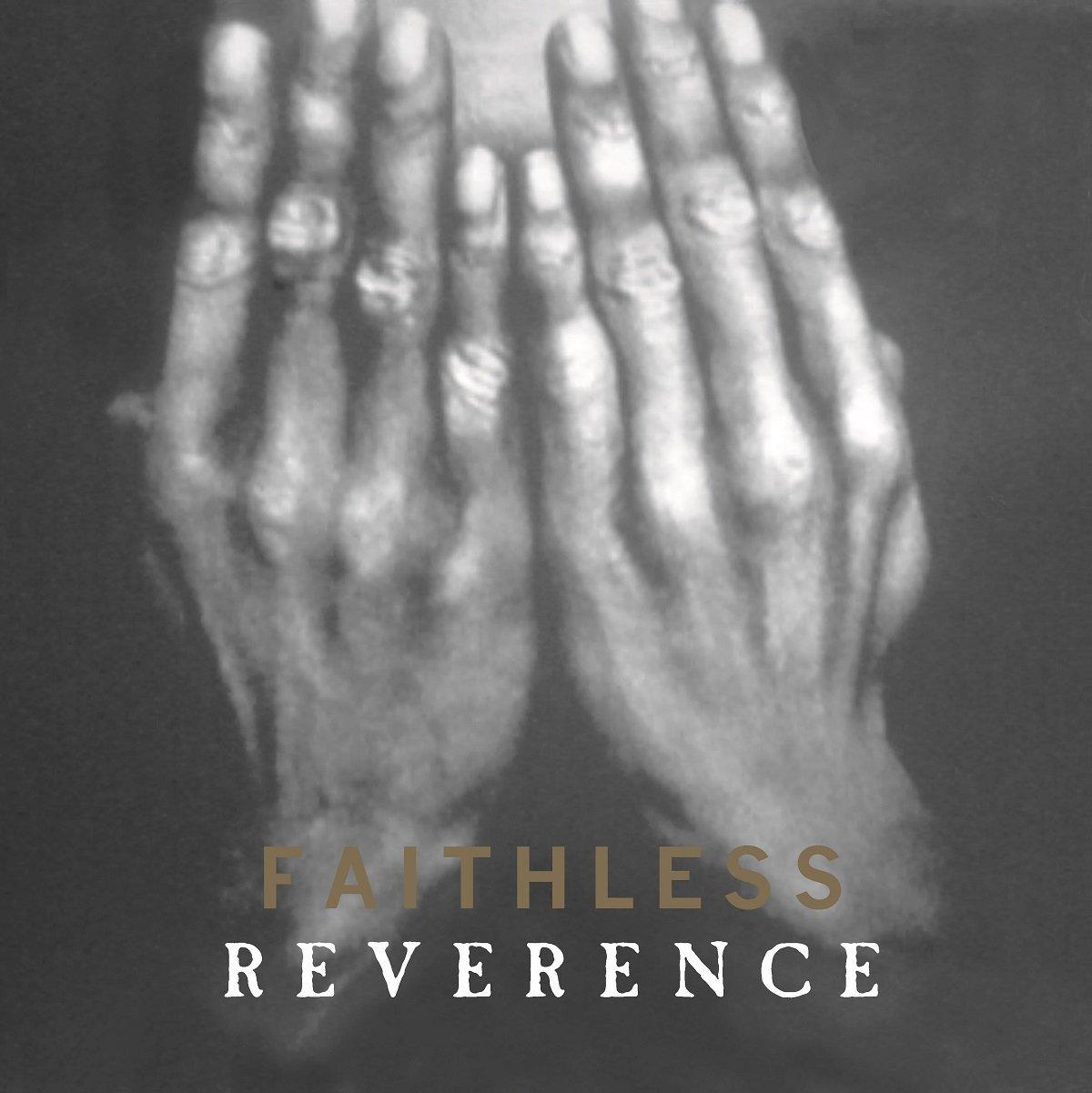 Copertina Disco Vinile 33 giri Reverence [2 LP] di Faithless