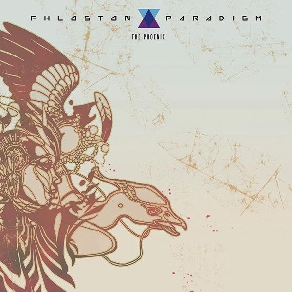 Copertina Disco Vinile 33 giri Phoenix [2 LP] di Fhloston Paradigm