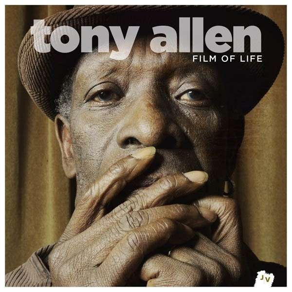 Copertina Disco Vinile 33 giri Film of Life [2 LP] di Tony Allen