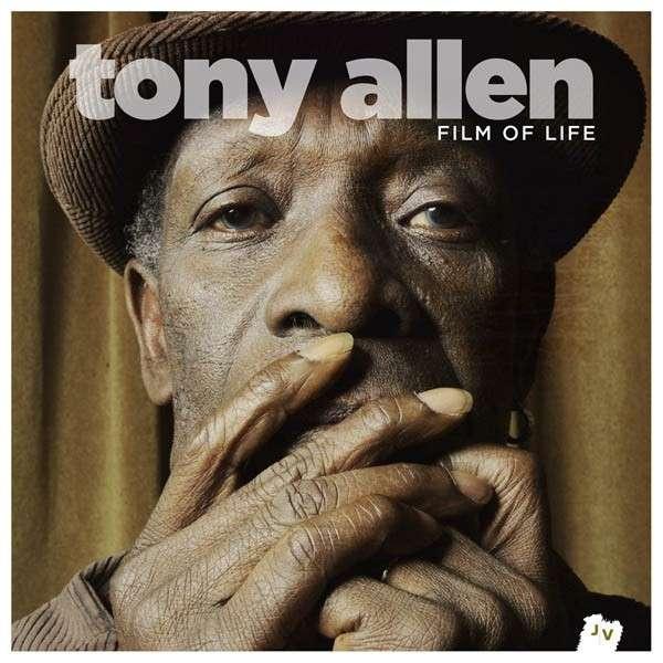 Copertina Disco Vinile 33 giri Film of Life [2 LP] di Tony Allen