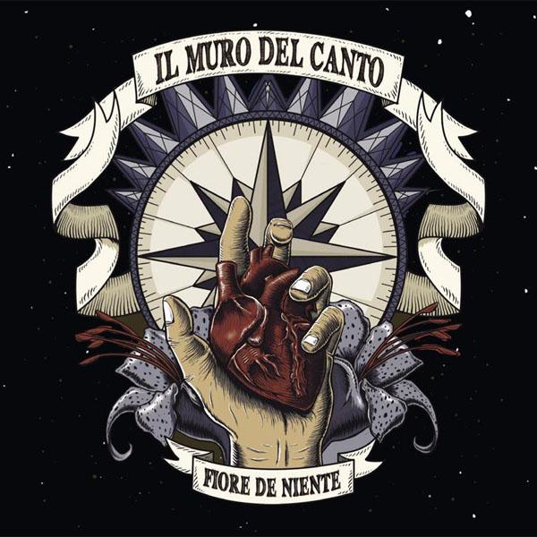 Copertina Disco Vinile 33 giri Fiore de Niente di Il Muro Del Canto