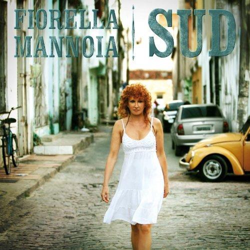 Copertina Disco Vinile 33 giri Sud di Fiorella Mannoia