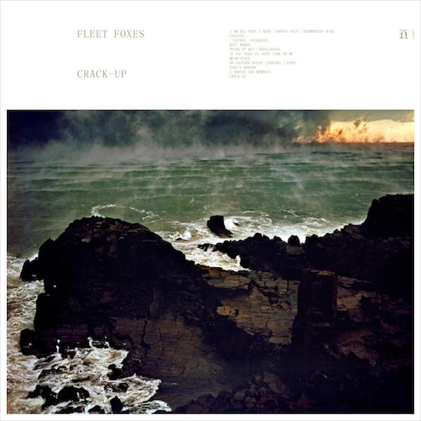 Copertina Vinile 33 giri Crack-Up [2 LP] di Fleet Foxes