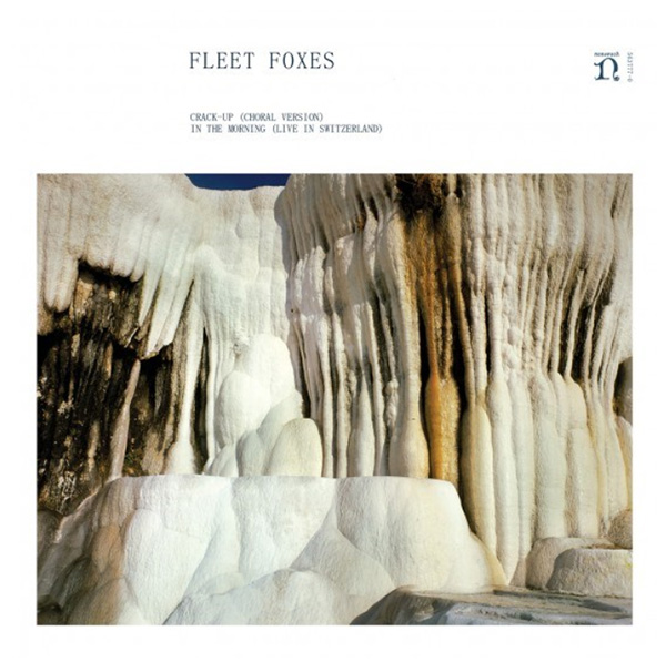 Copertina Vinile 33 giri Crack Up/In The Morning [Singolo 45 Giri] di Fleet Foxes