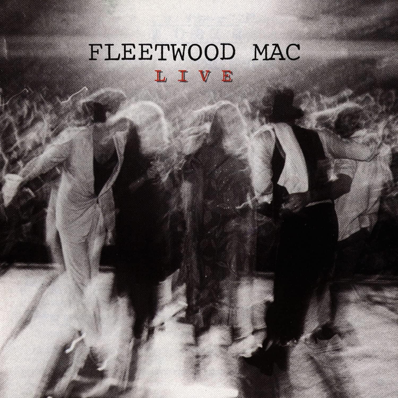 Copertina Vinile 33 giri Live [Cofanetto 2LP 3CD 45Giri] di Fleetwood Mac