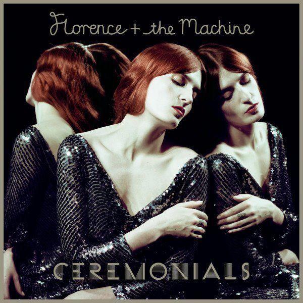 Copertina Disco Vinile 33 giri Ceremonials [2 LP] di Florence + The Machine