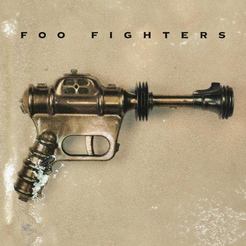 Copertina Disco Vinile 33 giri Foo Fighters di Foo Fighters