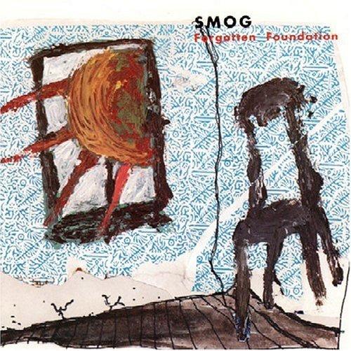 Copertina Disco Vinile 33 giri Forgotten Foundation di Smog