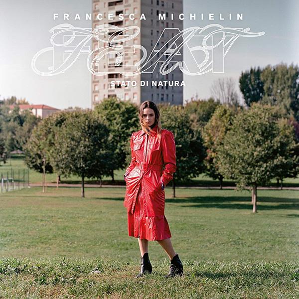Copertina Vinile 33 giri Feat (Stato di Natura) di Francesca Michielin
