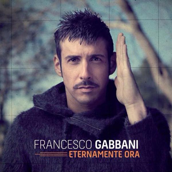 Copertina Vinile 33 giri Eternamente Ora di Francesco Gabbani