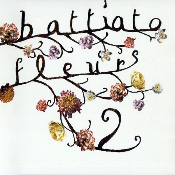 Copertina Vinile 33 giri Fleurs 2 di Franco Battiato
