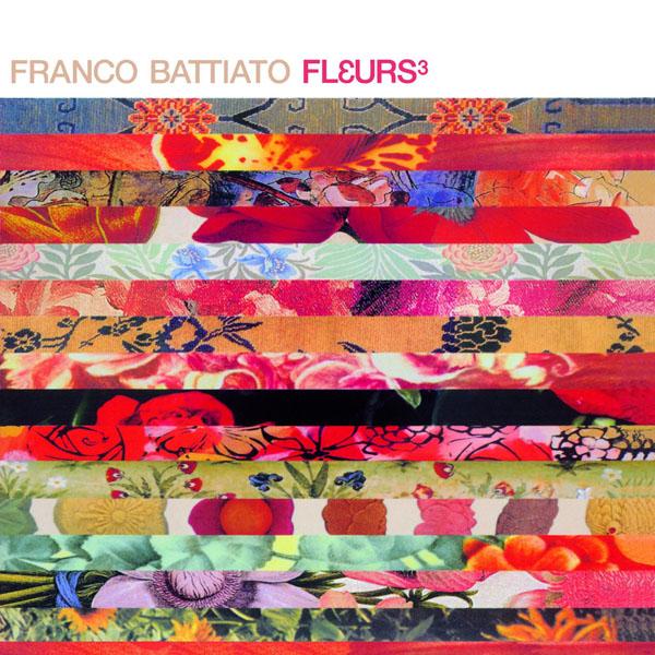 Copertina Vinile 33 giri Fleurs 3 di Franco Battiato