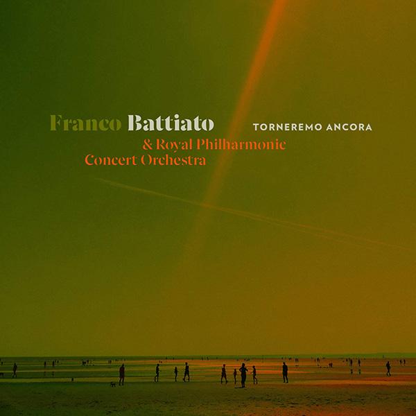 Copertina Vinile 33 giri Torneremo Ancora [2 LP] di Franco Battiato