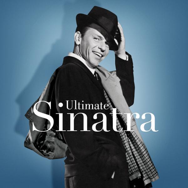 Copertina Disco Vinile 33 giri Ultimate Sinatra [2 LP] di Frank Sinatra
