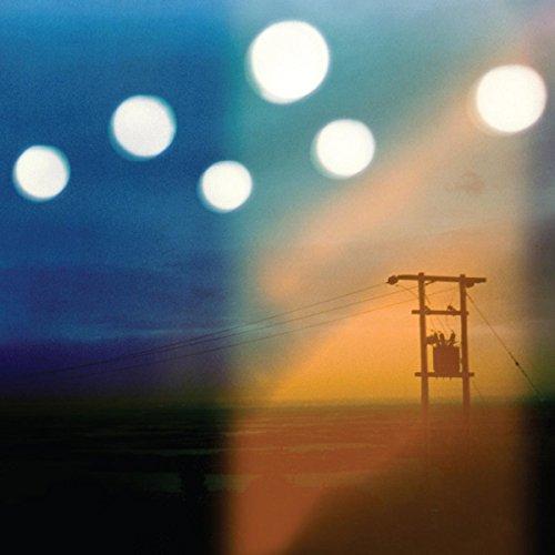 Copertina Disco Vinile 33 giri Meridians [2 LP] di Franz Kirmann