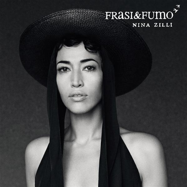 Copertina Disco Vinile 33 giri Frasi & Fumo di Nina Zilli