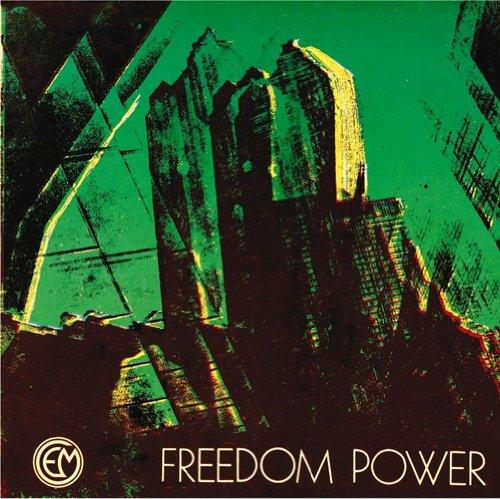 Copertina Disco Vinile 33 giri Freedom Power di Vari Artisti