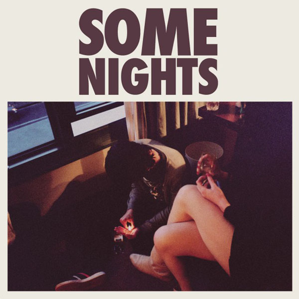 Copertina Disco Vinile 33 giri Some Nights [LP+CD] di Fun.