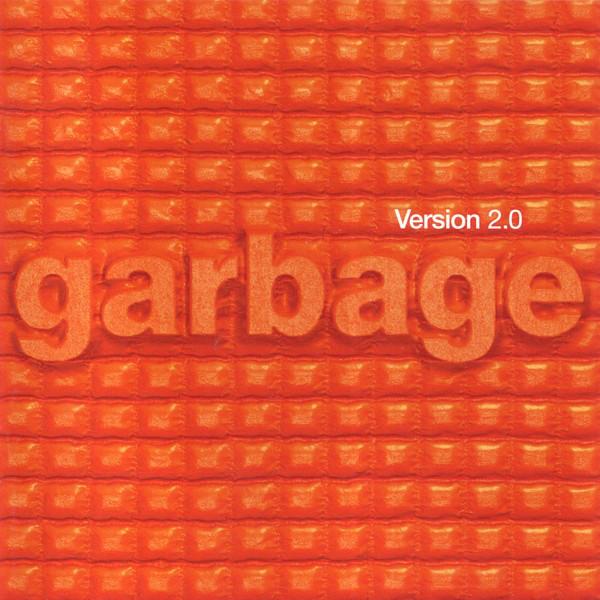 Copertina Vinile 33 giri Version 2.0 [2 LP] di Garbage