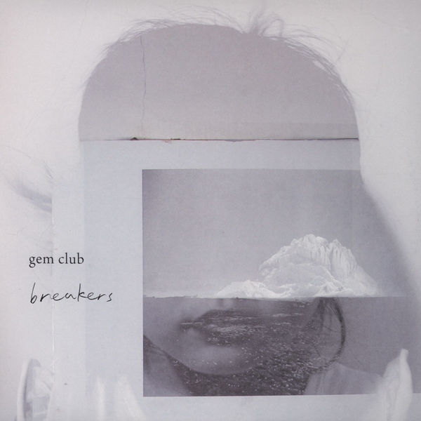 Copertina Disco Vinile 33 giri Breakers di Gem Club