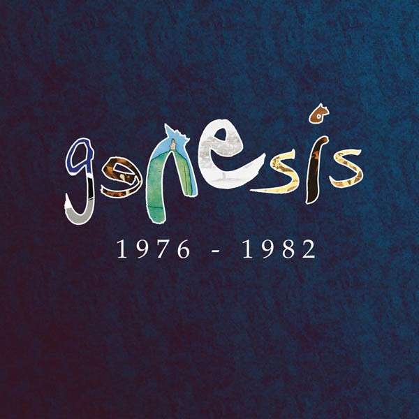 Copertina Disco Vinile 33 giri  di Genesis