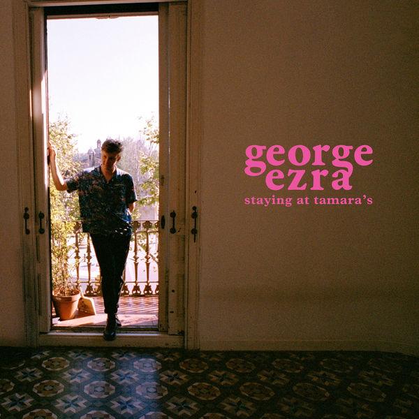 Copertina Vinile 33 giri Staying at Tamara's [LP + CD] di George Ezra