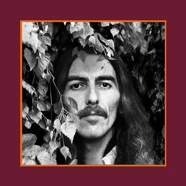 Copertina Vinile 33 giri The Vinyl Collection [Cofanetto 18xLP] di George Harrison