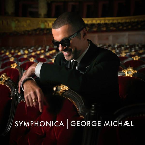 Copertina Disco Vinile 33 giri Symphonica [2 LP] di George Michael