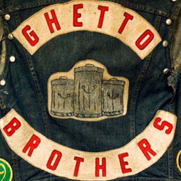 Copertina Disco Vinile 33 giri Power Fuerza [Deluxe Edition] di Ghetto Brothers