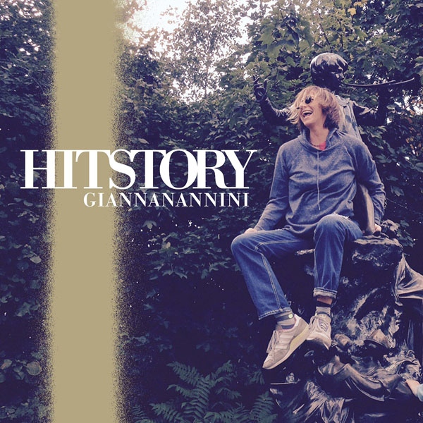Copertina Disco Vinile 33 giri Hitstory [3 LP] di Gianna Nannini
