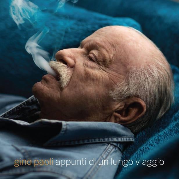 Copertina Vinile 33 giri Appunti di un Lungo Viaggio [2 LP] di Gino Paoli
