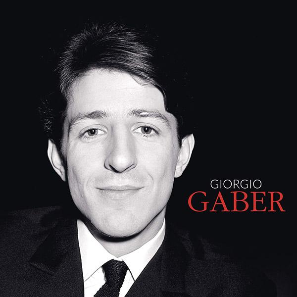 Copertina Vinile 33 giri Giorgio Gaber [2 LP] di Giorgio Gaber