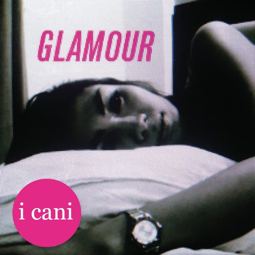 Copertina Disco Vinile 33 giri Glamour di I Cani