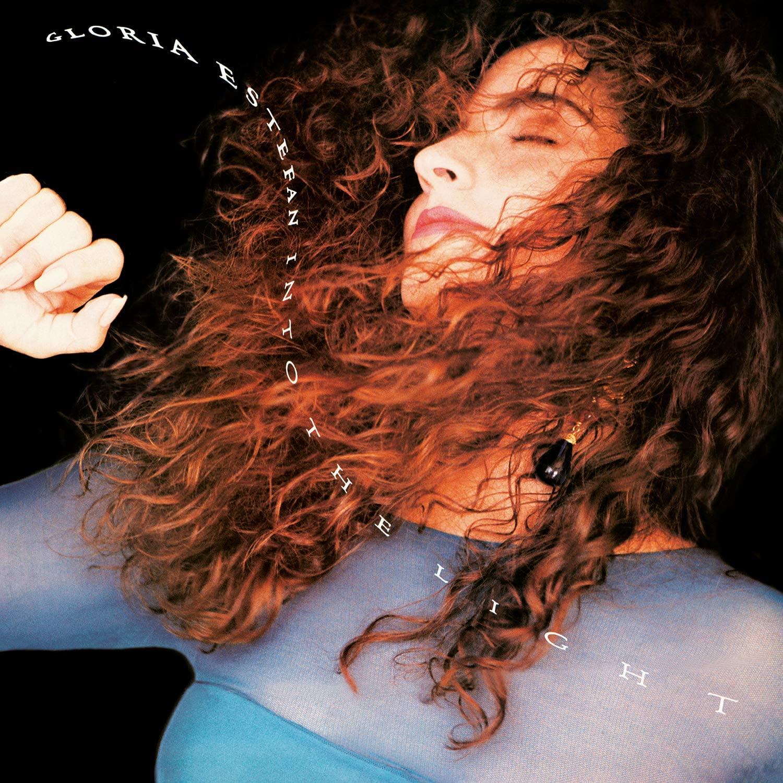 Copertina Vinile 33 giri Into The Light [2 LP] di Gloria Estefan