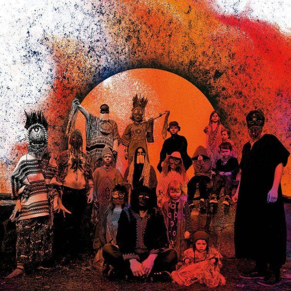 Copertina Disco Vinile 33 giri Requiem [2 LP] di Goat